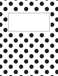 Free Printable Binder Covers Binder Cover Templates Black And White Rome Fontanacountryinn Com