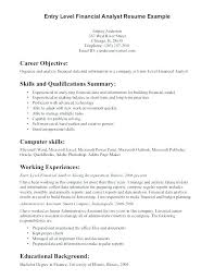 Objective Examples On A Resume Job Resume Objective Ideas Job Resume ...