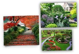 how to design a garden. Colage. \u201c How To Design A Garden