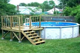 above ground pool deck kits. Pool Decks For Sale Above Ground Decking Pools With Home Patio Photos  Landscaping . Deck Kits