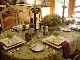 Everyday Kitchen Table Setting Ideas kitchen table centerpiece