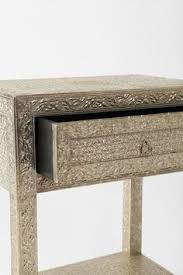 pressed metal furniture. Magical Thinking Pressed Metal Table - Urban Outfitters Furniture Pinterest