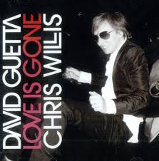 Image result for David Guetta - Love Is Gone