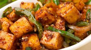 Image result for chilli paneer