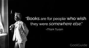 Best 19 Mark Twain Quotes Thinking Meme