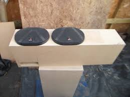 speakers in box. 2048 × 1536 in first wave speakers box