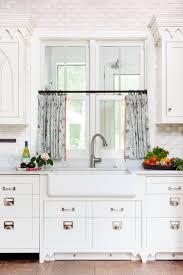 Kitchen Curtain Patterns Fascinating 48 Best Patterns For Kitchen Curtains