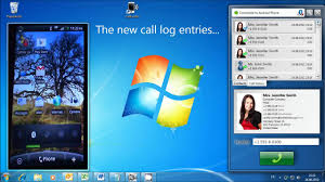 Remote Phone Call Pc Dialer For Android Youtube