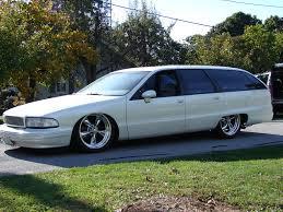All Chevy 1996 chevrolet caprice wagon : white CAPRICE IMPALA - | My Impala SS / Caprice Obsession ...