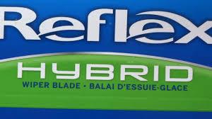 Reflex Wiper Blades Size Chart How To Install Reflex Wiper Blades From Canadian Tire