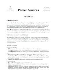 Title For A Cover Letter Resume Titles For Entry Level Title