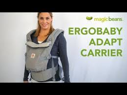 Ergobaby Adapt Carrier | Most Popular | Reviews | Ratings | Prices ...