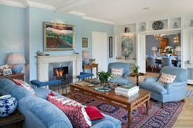 duck egg blue and gold bedroom ideas. traditional light wood floor living room idea in london with blue walls, a standard fireplace duck egg and gold bedroom ideas