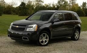 2008 Chevrolet Equinox Specs and Photos | StrongAuto
