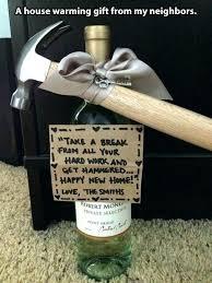 housewarming gift etiquette registry