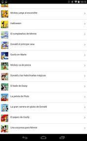 Descargar La Casa De Mickey Mouse Español Latino 1 Temporada