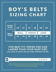 Amazon Com Mundi Big Boys Woven Elastic Stretch Belt For