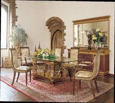 Versace Living Room Furniture Versace Dining Table Set Chairs Versace Dining Table Chairs