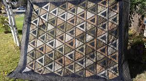 ChopSticks Quilt, Modern Patchwork Quilt & Quilts for Sale Adamdwight.com