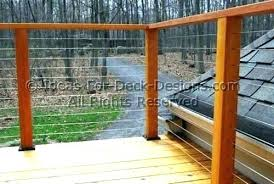 Metal deck railing ideas Railing Systems Metal Deck Railing Ideas Horizontal Plans Handrail Balusters Best On Black Free House Sample New House Templates Maker Picture Living Metal Deck Railing Ideas Horizontal Plans Handrail Balusters Best On