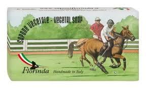 <b>Натуральное мыло</b> Sport & Spezie Cuoio Toscano 100г