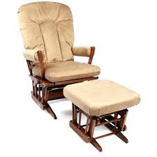 Cushions For Rocking Chairs At Walmart baby swing rocker glider Mid Century Modern Chair