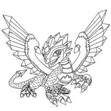 Small Picture How to Train Your Dragon Coloring Pages Free Printable Dragons