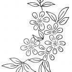 cool designs to trace. Trend Simple Flower Patterns To Trace Cool And Easy Flowers Draw Designs