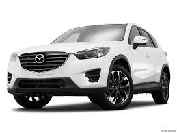 Compare the 2016 Mazda CX-5 vs. 2016 Nissan Rogue | Romano Mazda