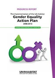 Gender Equality Action Plan | Un-Habitat