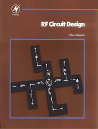 Rf Circuit Design 2nd Edition Pdf Rf Circuit Design Chris Bowick Design De Circuitos De Rf