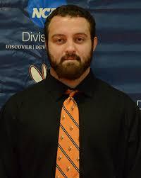 Landon Lohr - Wrestling - Waynesburg University Athletics