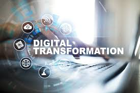Hire The Best Digital Business Transformation Services Singapore! - Seibel Publishing Services