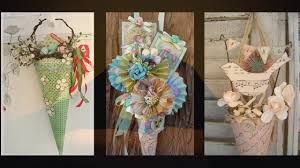 vine easter decor ideas spring tussie mussie crafts inspo spring decorating ideas