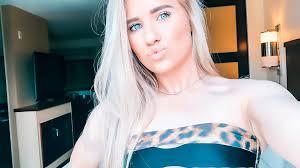 Savannah Nicole Morton