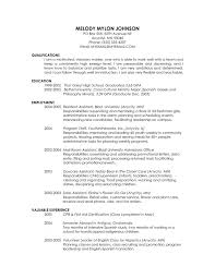 Resume Resume Templates College Application Free Resume Templates