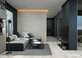 Teal Right Furniture Arrangement Ruchi Designs Grey Studio Apartment