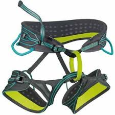 Edelrid Harness Size Chart Details About Edelrid Orion Icemint 71627 329 Climbing Gear Harnesses Climbing Harnesses