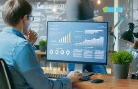 Data Analyst Job Duties Statistical Data Analyst Job Description Chron Com