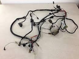 2002 kawasaki zr750h zr 750 zr7 zr 7 wiring harness wire loop loom 2002 kawasaki zr750h zr 750 zr7 zr 7 wiring harness wire loop loom