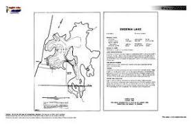 Eugenia Lake Ontario Anglers Atlas