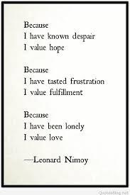 Despair Quote Fascinating Despair Quotes