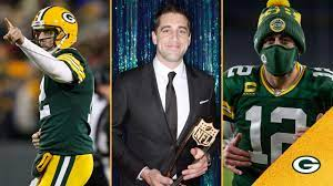 Which was Aaron Rodgers' best season ...