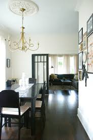 my houzz dallas tx aubrey and kale butcher transitional dining room