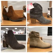 off the rack the best fall booties at kohl s