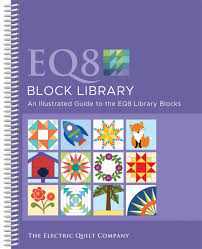 EQ8 Block Library | Products | The Electric Quilt Company & EQ8BlockLibrary. ... Adamdwight.com