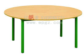 china affordable daycare kids round wooden classroom tables study school china affordable round tables classroom tables