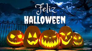 Resultado de imagem para feliz halloween
