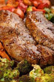 roasted pork tenderloin recipe the