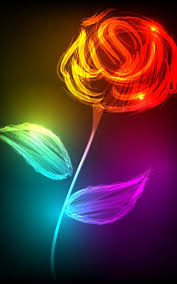 neon live wallpaper android apps on